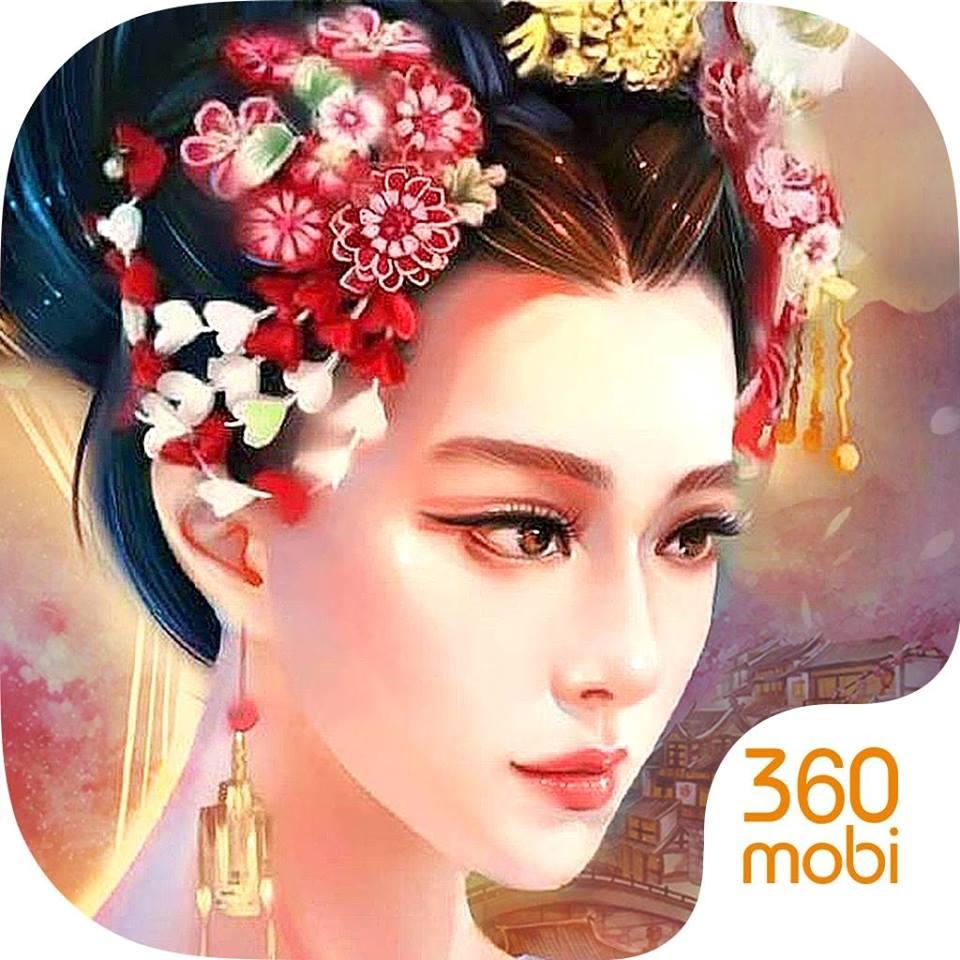 Ngôi Sao Hoàng Cung 360mobi
