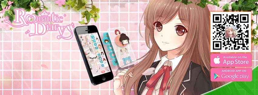 Nhật Ký Tình Yêu mobile
