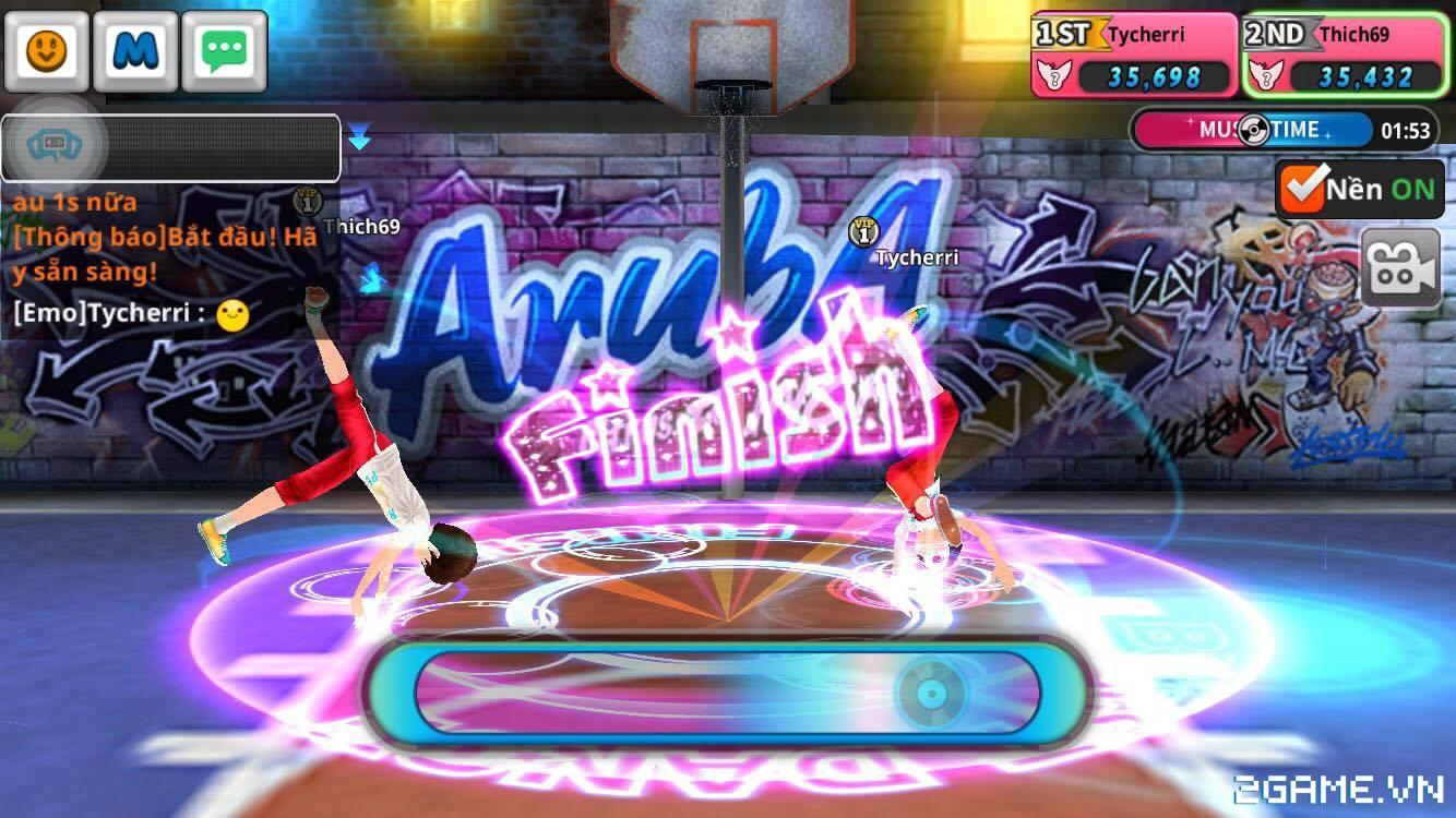 VTC Online sắp ra mắt game nhảy Audition X 6