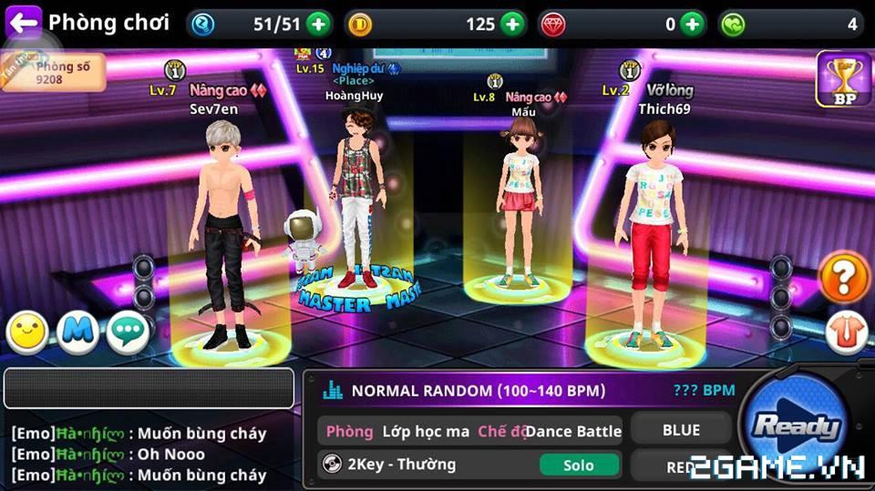 VTC Online sắp ra mắt game nhảy Audition X 2
