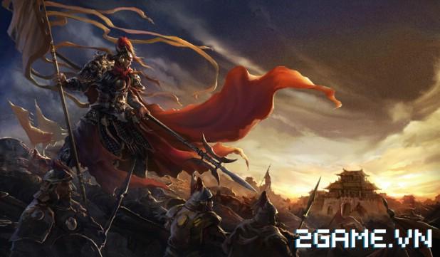 Vạn Tướng Trận – Công Thành Chiến