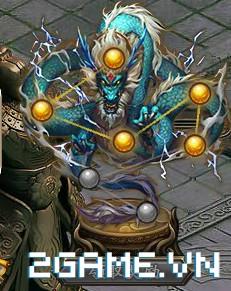 Vạn Tướng Trận – 7 Viên Ngọc Rồng