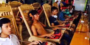 Nhiều lắm những mong ước của game thủ Việt vào dịp cuối năm nay