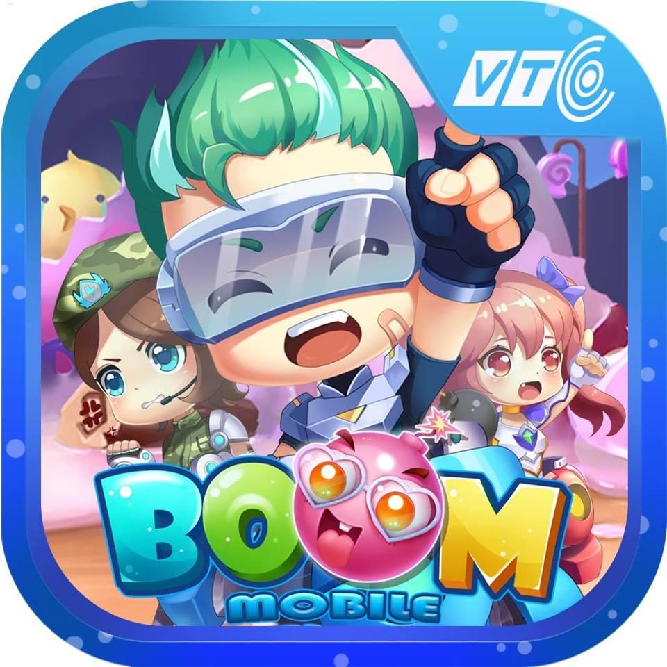 Boom 3D Mobile