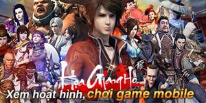 Không sợ luật pháp Việt Nam, công ty game Trung Quốc này tiếp tục ra game lậu tại Việt Nam