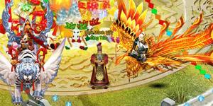 Những phong tục tết cổ truyền thường được NPH áp dụng vào game online nhất