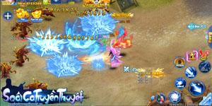 Soái Ca Truyền Thuyết: 3 nỗi khổ của game thủ khi chơi game không có giao dịch