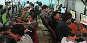 Thử so sánh cách thức giao tiếp cho đến trải nghiệm game của gamer Việt và Nước ngoài