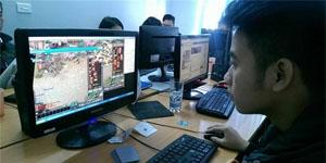 Lục Địa Huyền Bí: Nói về đua top trong MMORPG thì game thủ Việt chỉ có xếp nhất