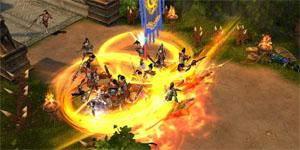 Chơi thử Thiên Tử 3D mobile: Lối chơi nhập vai và cơ chế chiến đấu chuẩn RPG trên PC