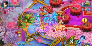 Đón Valentine trong Kiếm Vũ Vô Song mobile tại sao lại không nhỉ?!