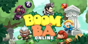 Boom Bá Online – Game đặt bom của người Việt, chất lượng đã được VTV 3 kiểm chứng