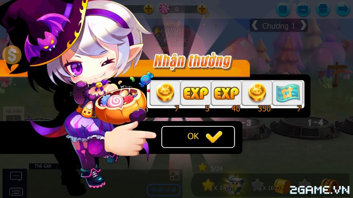 Boom 3D Mobile: Tất tần tật những địa điểm bạn nên check-in khi vào game