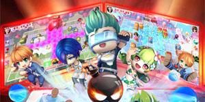 Dù gặp phải nhiều sự cố song Boom 3D Mobile vẫn băng băng leo top Kho ứng dụng Game Mobile