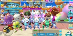 Cộng đồng rạo rực chờ ngày Boom 3D Mobile ra mắt
