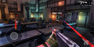 FZ9 Timeshift – Thêm một game mobile bắn súng chất lượng cao nữa đến từ bàn tay người Việt