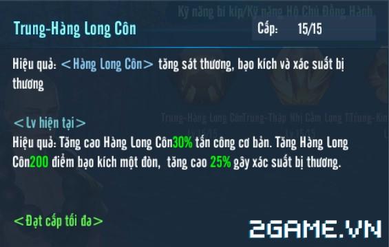 Võ Lâm Truyền Kỳ mobile – Giới thiệu Bí Kíp Trung của Thập Đại Môn Phái