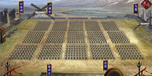 Dực Tam Quốc Xích Bích Thủy Chiến – Game chiến thuật khiến game thủ phải liên tục động não