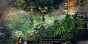 Quân Vương Chi Lộ – Game ARPG không chia lớp nhân vật độc đáo vô cùng