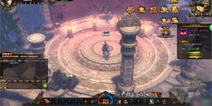 Sở Lưu Hương Tân Truyện – Webgame kết hợp giữa MMORPG và MOBA cực kỳ hấp dẫn