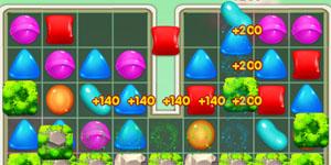 Candy Smash 2 – Game giải đố xếp hình cực vui nhộn trên mobile
