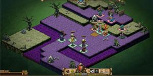 Chiến Kì Thời Đại – Webgame chiến thuật đánh theo ô vô cùng mới lạ