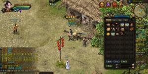 Game client giống VLTK, Kiếm Thế này về Việt Nam bạn sẽ chơi chứ?