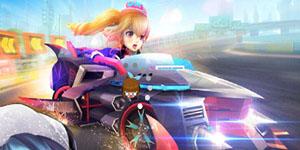 AU Speed – Game đua xe di động phỏng tác từ huyền thoại Crazy Kart về Việt Nam