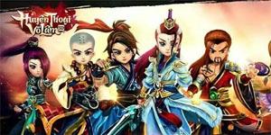 Đánh giá Huyền Thoại Võ Lâm: Thì ra là game Võ lâm chiến thuật của người Việt