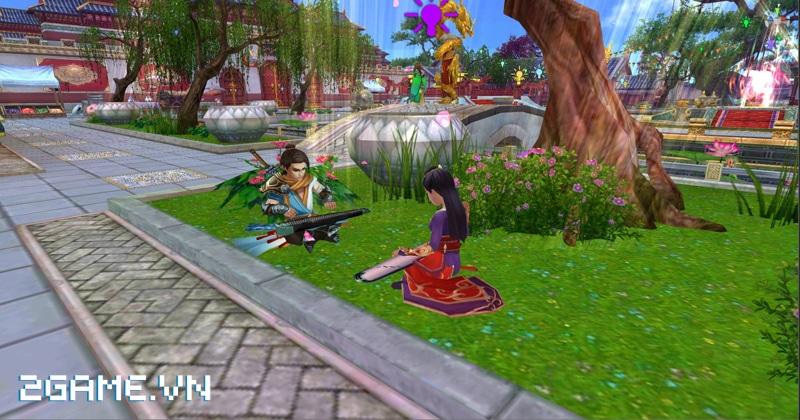 Kim Dung Quần Hiệp Truyện 3D