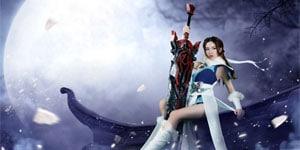 """Ỷ Thiên 3D mobile tung ảnh cosplay Cổ Mộ phái khiến anh em game thủ """"lại tốn HP"""""""