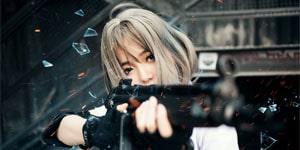Trò chuyện cùng cô nàng xinh đẹp Đàm Ngọc Linh vừa mê game vừa thích làm việc về game