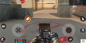 Garena Tác Chiến mobile bất ngờ mở cửa trang chủ, cho game thủ Việt vào chơi thử luôn