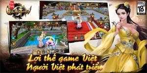 Kim Dung Quần Hiệp Truyện 3D công bố ngày Alpha Test