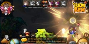 Bem Bem GO chiếm TOP 1 trên AppStore, khẳng định ngôi Vương dòng game bắn súng tọa độ