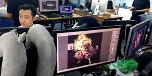 Kim Dung Quần Hiệp Truyện 3D mobile và những âu lo về ngành công nghiệp sản xuất game nước nhà