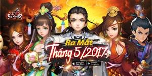 Game mới Tân Sư Muội 2 rục rịch ra mắt tại Việt Nam