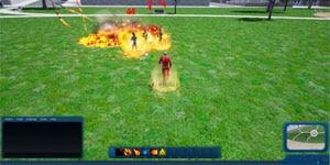 Game Ship of Heroes đưa người chơi vào vai anh hùng giải cứu thế giới đầy thú vị