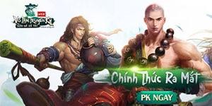 Tặng 333 giftcode Webgame Võ Lâm Truyền Kỳ VNG