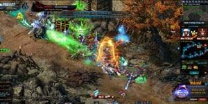 Chiến trường Tống Liêu – hoạt động không thể thiếu khi chơi Webgame Võ Lâm Truyền Kỳ VNG