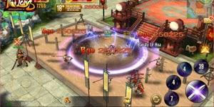 SohaGame ra mắt 5 game online mới trong tháng 5 này