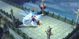 Phi Long Tại Thiên mobile sẽ là dự án game kiếm hiệp nhập vai đáng chú ý của SohaGame