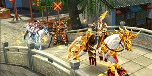 Thêm 7 game online cập bến Việt Nam trong tháng 5 này