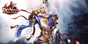 Game mới Kiếm Vương Chi Mộng sắp được Funtap ra mắt tại Việt Nam
