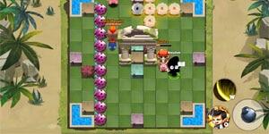 Vì sao gọi Boom Bá Online là game đặt bom thế hệ mới?