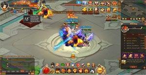 Webgame Đại Kiếm Vương đến từ ông lớn VNG chính thức ra mắt vào sáng nay