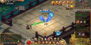 Trải nghiệm Đại Kiếm Vương – Webgame nhập vai nóng bỏng tay đến từ ông lớn VNG