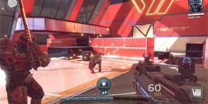 Modern Combat Versus – Game bắn súng xứng danh bom tấn trên di động