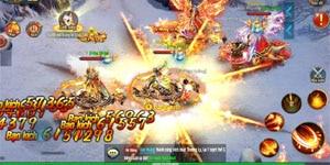 6 game online vừa đến tay game thủ Việt trong đầu tháng 6 này