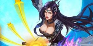 Tặng 2000 giftcode webgame Kiếm Vũ